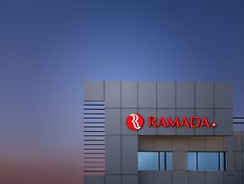 Ramada Qurum Beach Hotel photos Exterior