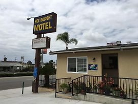 Ace Budget Motel photos Exterior