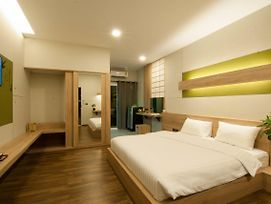 The Zenith Residence Hotel photos Room