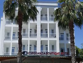 Esperanza Boutique Hotel photos Exterior