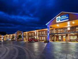 Best Western Montis Inn photos Exterior