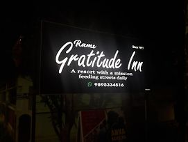 Rams Gratitude Inn photos Exterior