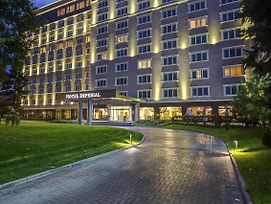 Hotel Imperial Plovdiv photos Exterior