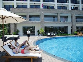 Muong Thanh Holiday Hoi An Hotel photos Exterior