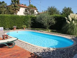 Apartments With A Swimming Pool Umag - 3358 photos Exterior