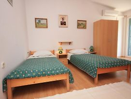 Twin Room Zaglav 393D photos Exterior