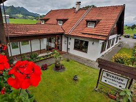 Pension Rauschberghof photos Exterior