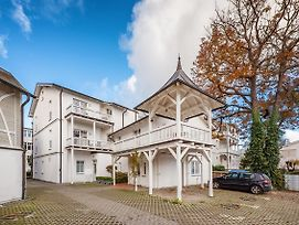 Ostsee Appartements Binz photos Exterior