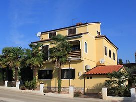 Apartments By The Sea Umag - 6095 photos Exterior