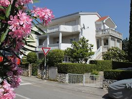 Apartments By The Sea Selce 2392 photos Exterior