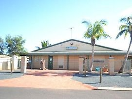 South Hedland Motel photos Exterior
