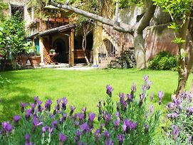 Inn The Garden photos Exterior