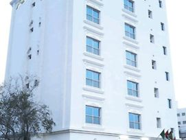 Rawda Hotel photos Exterior