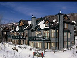 Clairiere By Tremblant Sunstar photos Exterior