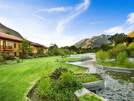 Tambo Del Inka, A Luxury Collection Resort & Spa photos Exterior