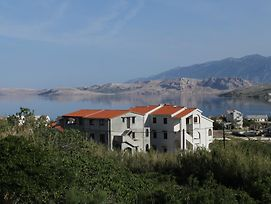 Apartments By The Sea Pag - 6290 photos Exterior