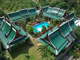 Baan Wanicha Bed And Breakfast Resort photos Exterior