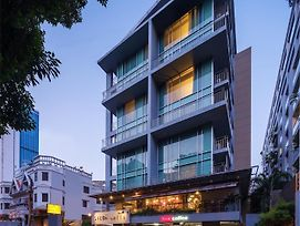 Silom Lofts photos Exterior