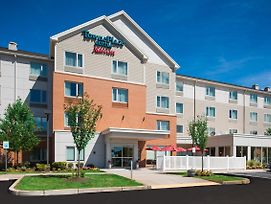 Towneplace Suites Providence North Kingstown photos Exterior