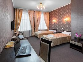 Hotel Samara Lux photos Room