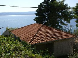 Seaside Holiday House Pisak Omis 4280 photos Exterior