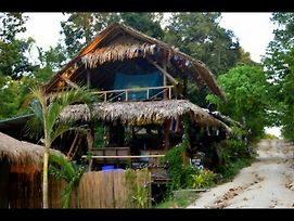 Lipe Camping Zone & Bungalows photos Exterior