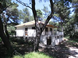 Holiday House With A Parking Space Sumartin 12047 photos Exterior