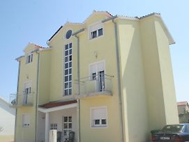 Apartments With A Parking Space Vodice - 4210 photos Exterior
