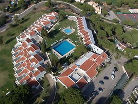 Hotel Apartamento Do Golfe photos Exterior