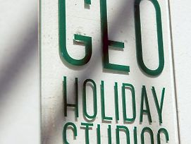 Geo Holidays Studios photos Exterior