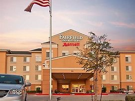 Fairfield Inn & Suites By Marriott San Antonio North/Stone Oak photos Exterior