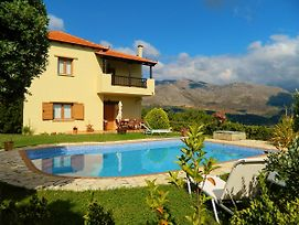 Crete Family Villas photos Exterior