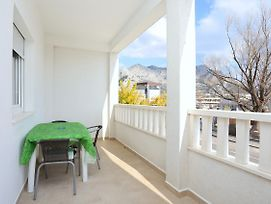 Apartments With A Parking Space Omis - 10351 photos Exterior