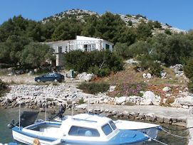 Secluded Fisherman'S Cottage Cove Pasjak - Telascica, Dugi Otok - 877 photos Exterior