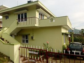 Coorgee Family Homestay photos Exterior