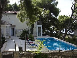 Seaside House With A Swimming Pool Hvar - 12919 photos Exterior