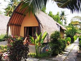 Bollata Beach House Gili Air photos Exterior
