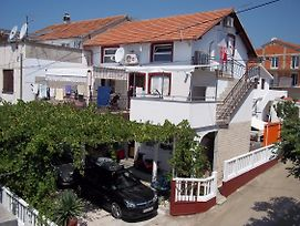 Apartments With A Parking Space Vodice - 12926 photos Exterior