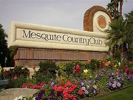 Mesquite Country Club photos Exterior