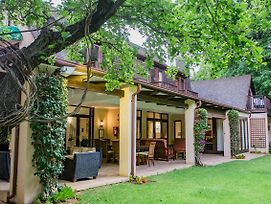 Sandton Lodge Inanda Guest House photos Exterior