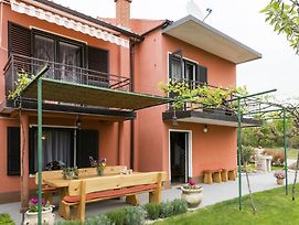 Holiday House With A Parking Space Valica 12681 photos Exterior