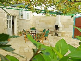 Holiday House With A Swimming Pool Sumartin 12482 photos Exterior