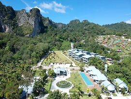 Arawan Krabi Beach Resort photos Exterior