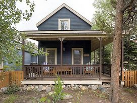 Apres Chalet Main Street Private Home By Pinnacle Lodging photos Exterior