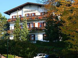 Pension Waldfriede photos Exterior