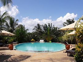 African Dream Cottages - Diani Beach photos Exterior
