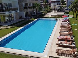 Antalya Belek Elegant Golf Apartment First Floor 2 Bedrooms Pool View Close To Center photos Exterior