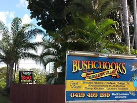 Bushchooks Travellers Village photos Exterior