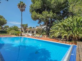 Finca Raiz - Modern, Well-Equipped Villa With Private Pool In Moraira photos Exterior