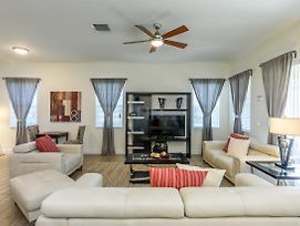 Comfy And Beautiful House W Private Pool And In Amazing Golf Resort - 7716 photos Exterior